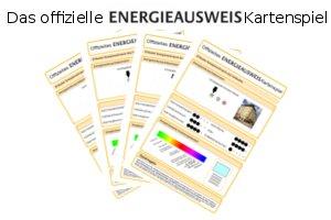 Energieausweis Karten