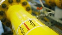 Erdgas H und L